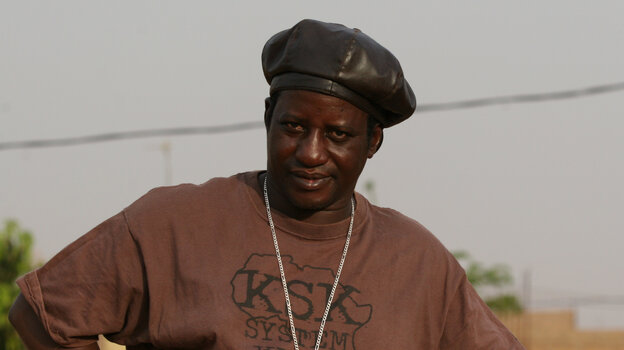 Malian guitarist Lobi Traore died in 2010, at just 49. His last album is called Bwati Kono.