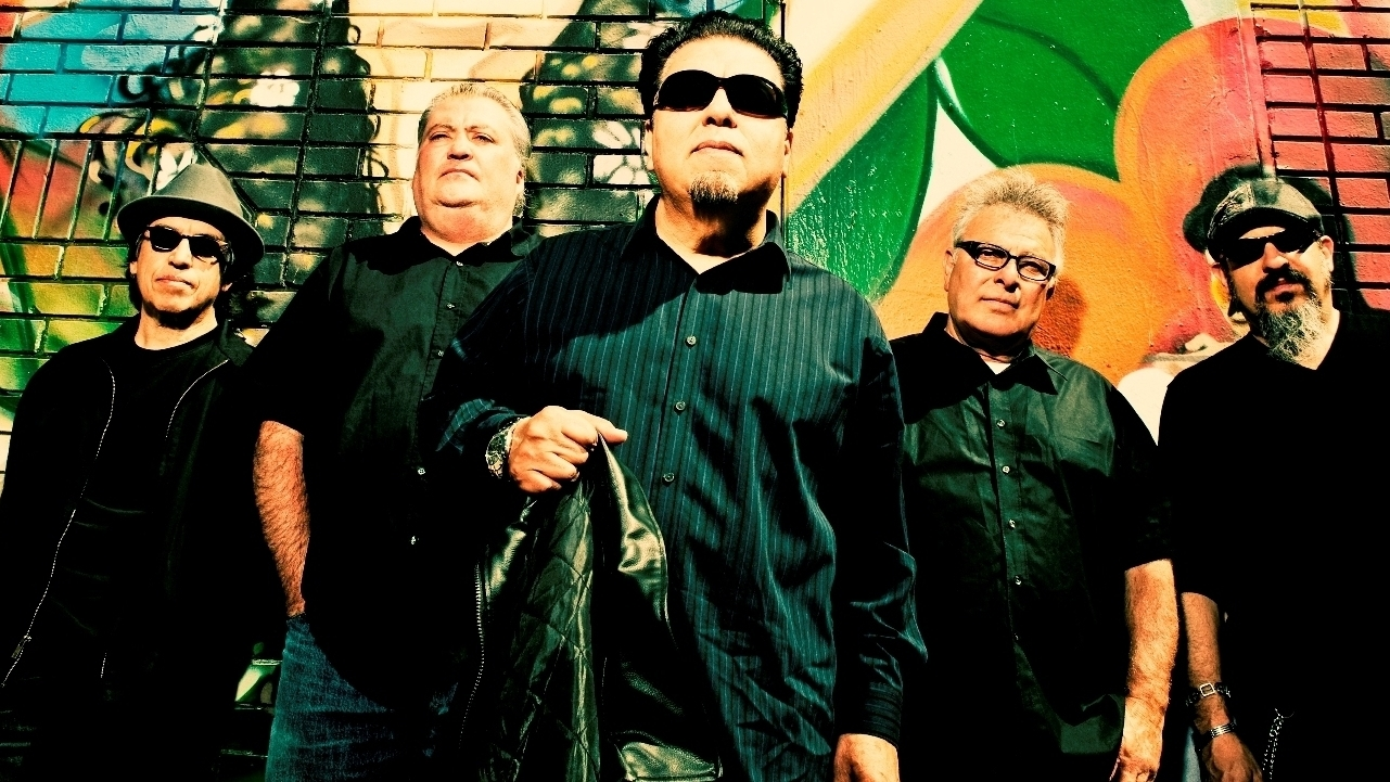 How The Wolf Survived: 40 Years Of Los Lobos