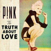 cover for The Truth About Love
