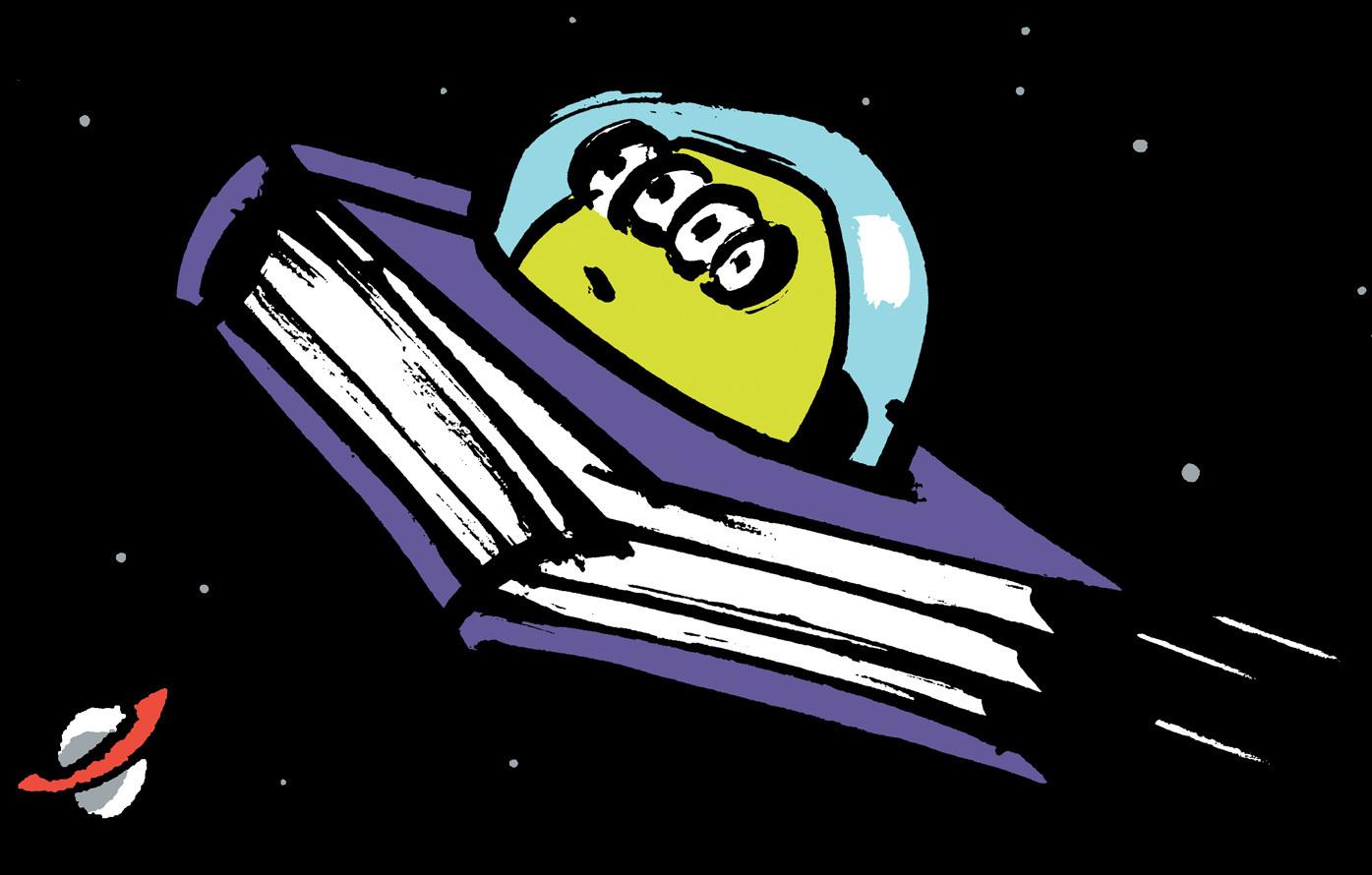 Sci fi genre essays