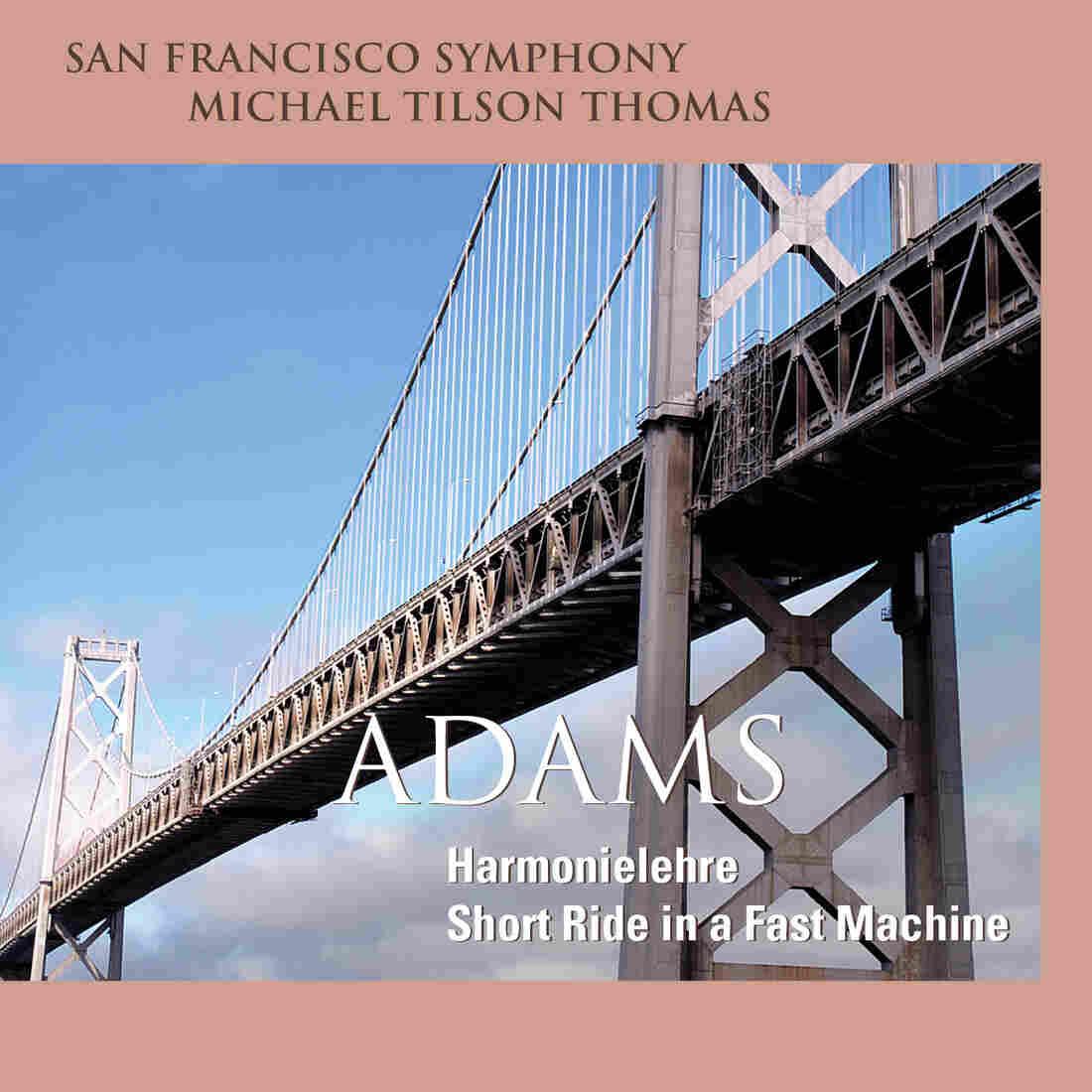 cover for Harmonielehre