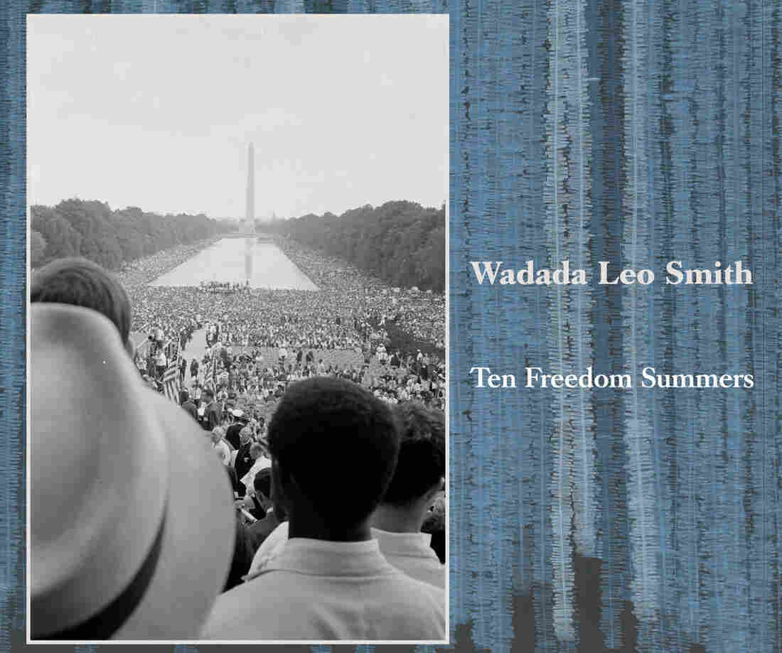 cover for Ten Freedom Summers