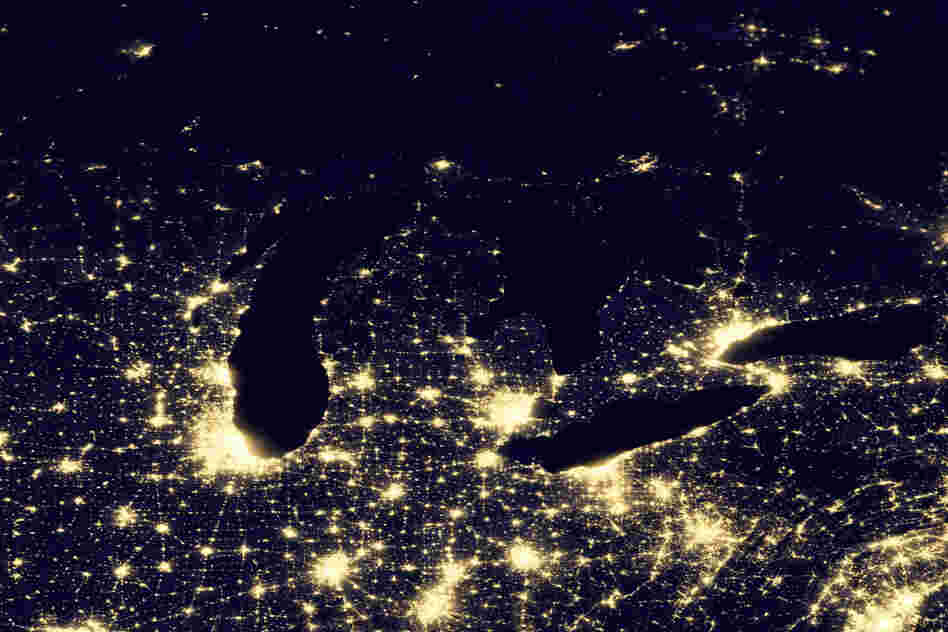 Chicago and the Great Lakes