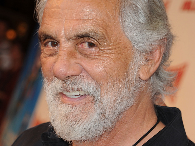 Tommy Chong.