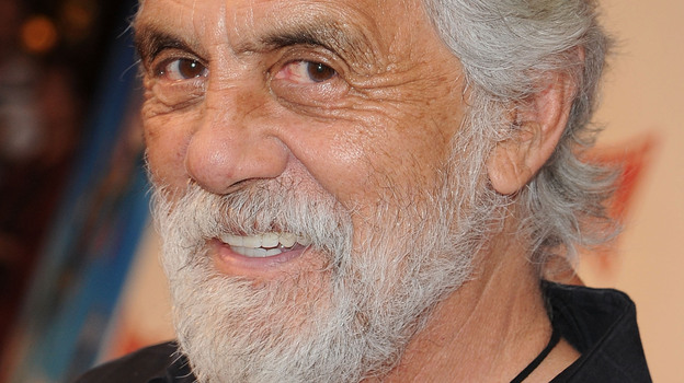 Tommy Chong. (Getty Images)