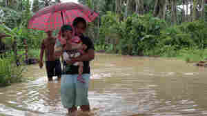 Hundreds Dead, Hundreds Missing After Typhoon Slams Philippines