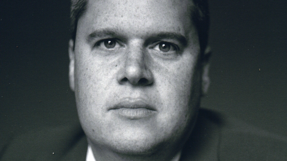 Daniel Handler wrote A Series of Unfortunate Events under the pseudonym Lemony Snicket. He has also penned several books for adults under his own name. (Little, Brown & Co.)