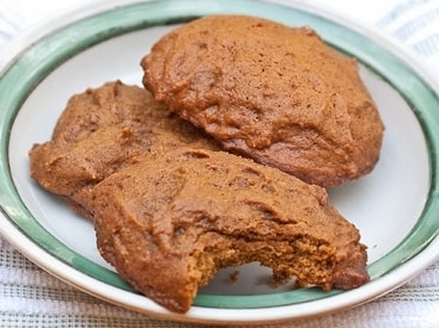 NPR's Lost Recipe project helped Pavlos re-create her great-grandmother's jumble cookies. (Courtesy of Nancy Baggett)