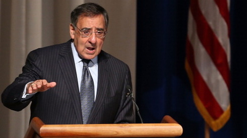 Secretary of Defense Leon Panetta. (Getty Images)