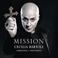 Cecilia Bartoli's Mission.