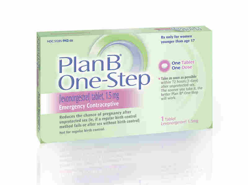 With the presidential election decided, doctors and some advocates are calling for the administration to relax restrictions on the sale of Plan B to teens.