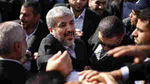Hamas Leader Khaled Meshal Returns To Gaza Strip After 45-Year Exile