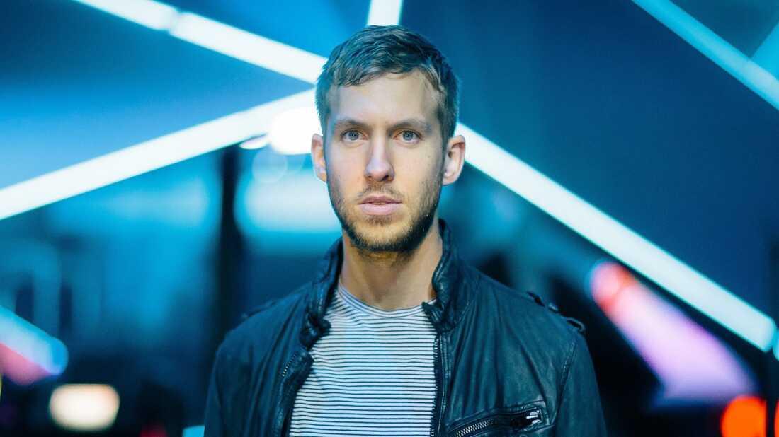 Calvin Harris On Dance-Pop As A 'Futuristic Experiment'