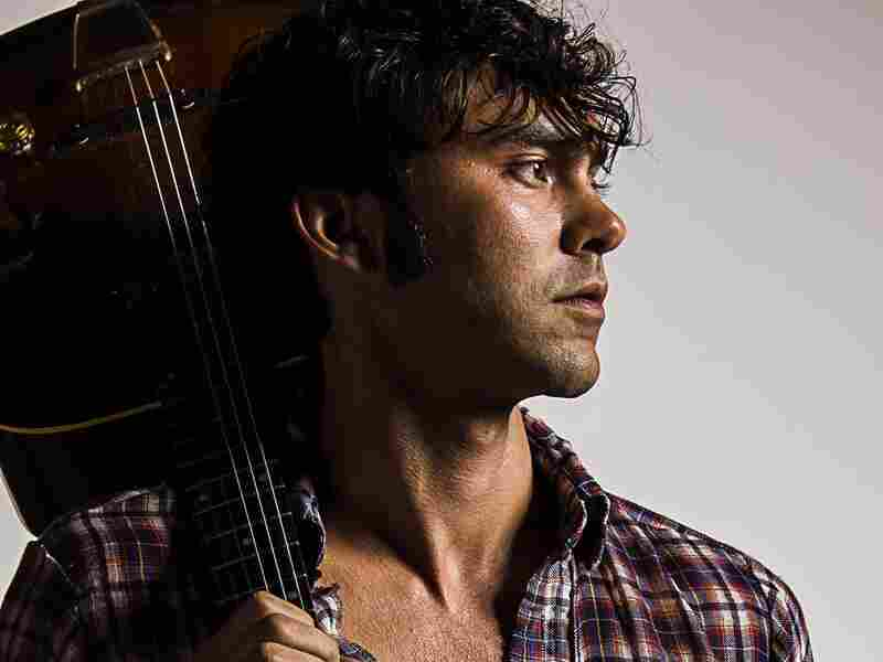 Austin's Alejandro Rose-Garcia