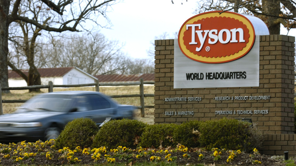 The Centers for Disease Control and Prevention says the accidental release of chlorine gas at a Tyson Food plant could have been prevented with better communication. (AP)