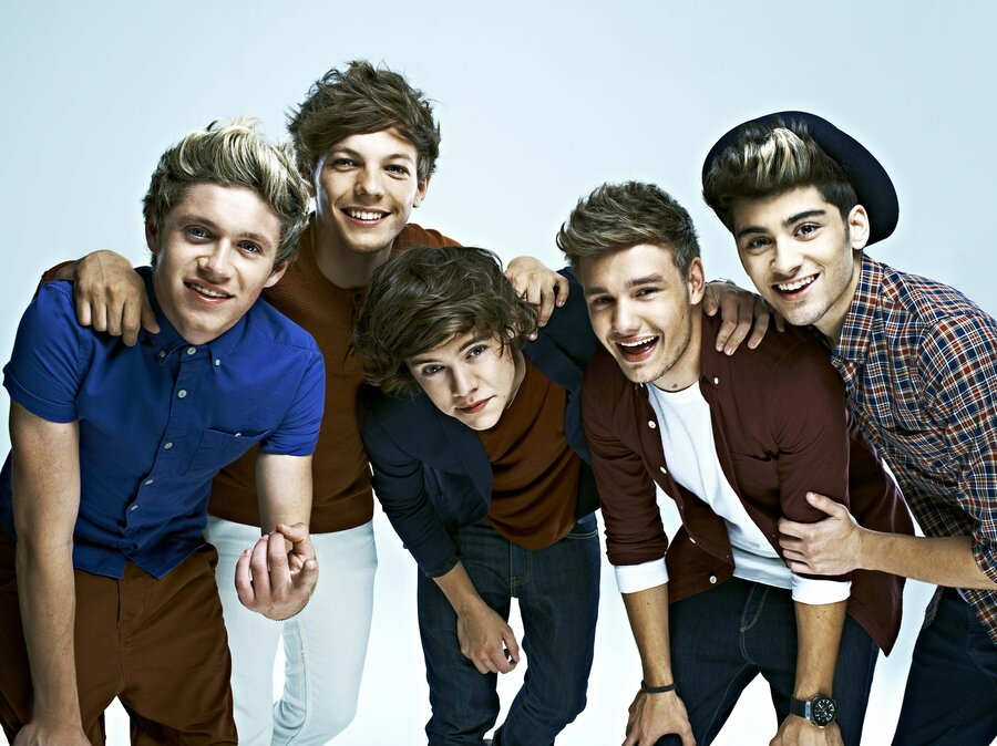 With One Direction - image 4