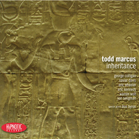 cover art to Inheritance