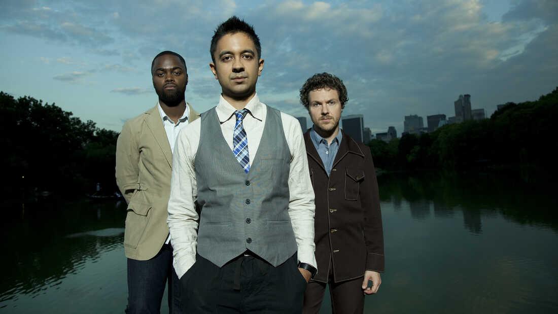 Top 10 Jazz Albums Of 2012