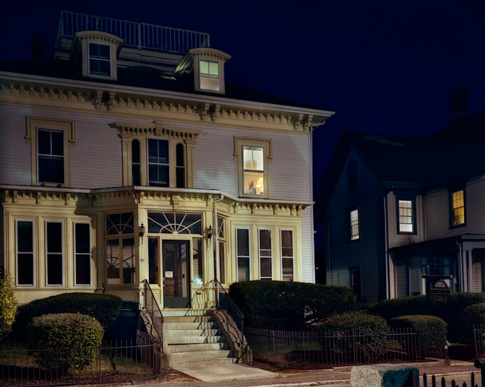 Davis House (Gail Albert Halaban)