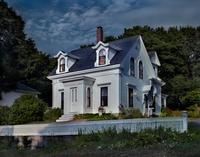 Hodgkins House