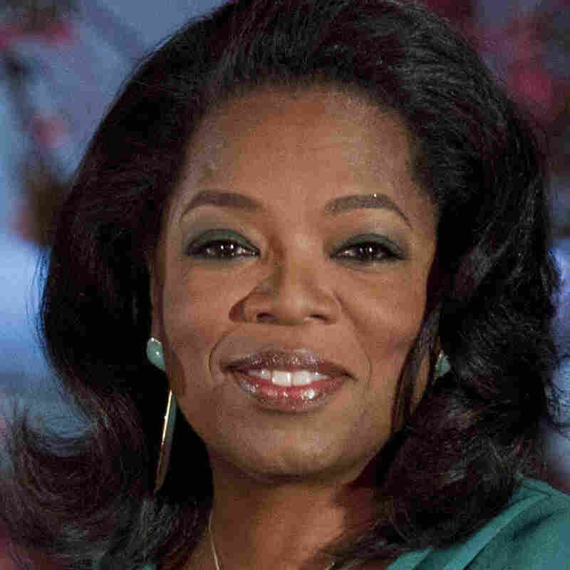 Oprah's Second Pick: A First-Time Novelist
