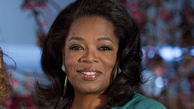 Oprah Winfrey's OWN cable channel and her magazine have revived her book club, now known as Book Club 2.0. (AP)