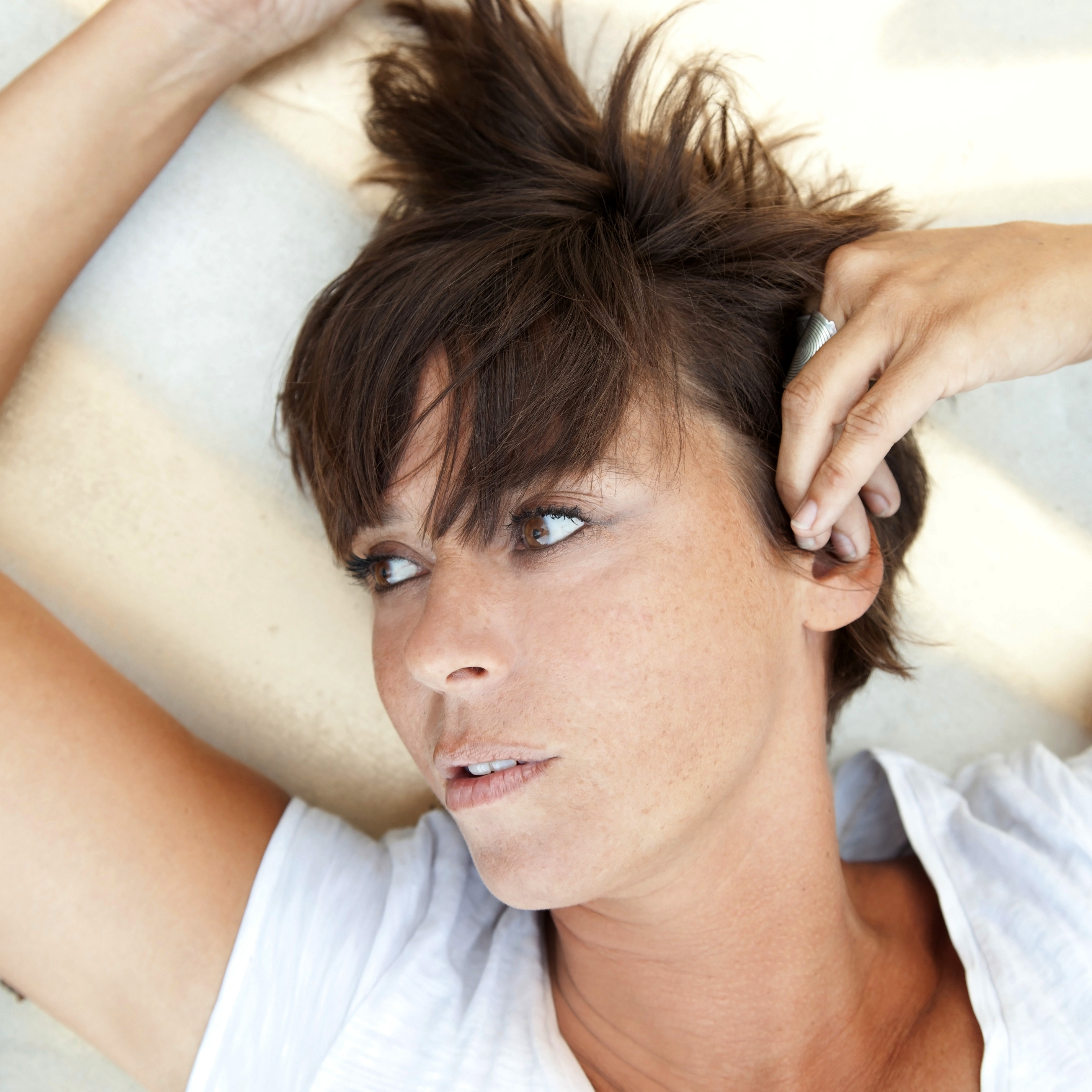 Cat Power (Chan Marshall) put out the best record of her career in 2012, with the triumphant Sun.