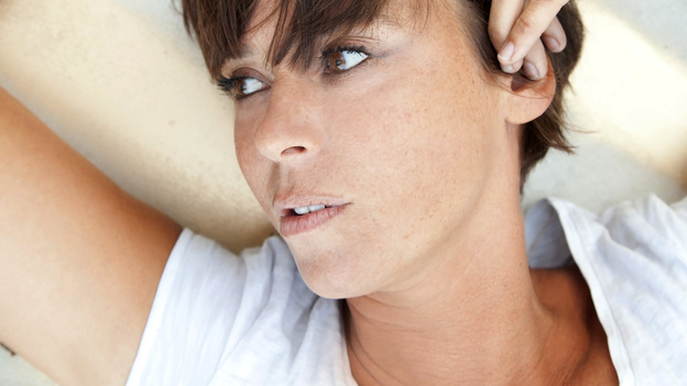 Cat Power (Chan Marshall) put out the best record of her career in 2012, with the triumphant Sun. (Austin Conroy)