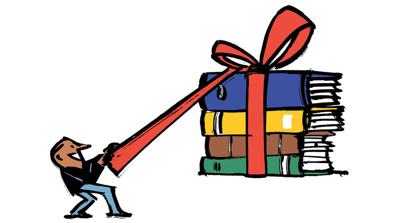 10 Eye Catching Reads For The Book Lover On Your List Npr
