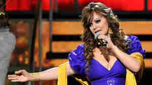 Jenni Rivera: A Beautiful Voice Goes Silent