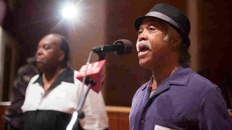 The Valdons: After Decades, A Funky Soul Reunion