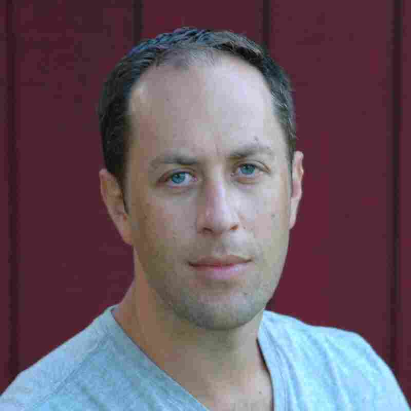 Adam Mansbach is also the author of The End of the Jews.
