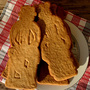 The season of St. Nicholas brings spiced <em>speculaas</em> cookies and other traditional European treats.