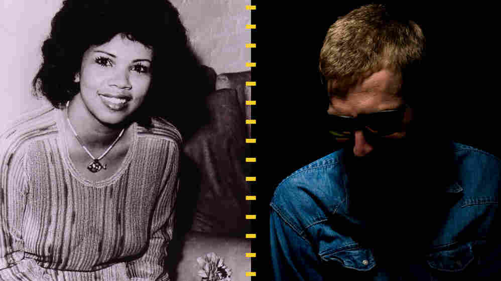 American gospel singer Candi Staton and German producer Larse