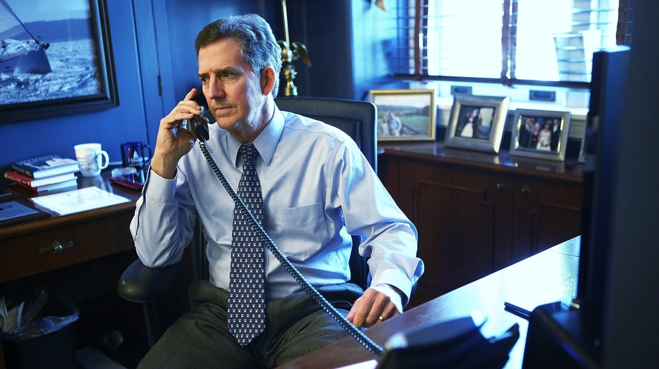Sen. Jim DeMint's endorsement has become the gold standard for true blue conservatives seeking a Senate seat.