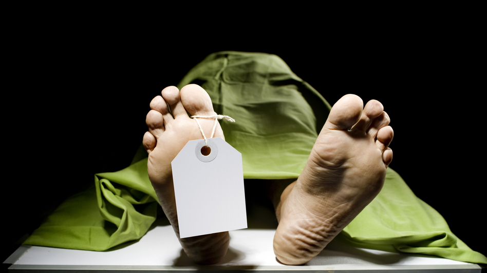 Routine autopsies have become less common in the U.S. But in the past century, post-mortems helped doctors discover many new diseases. (iStockphoto.com)