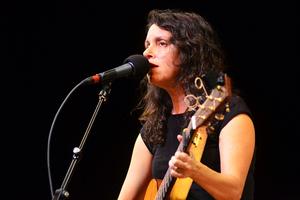 Lucy Kaplansky returns to Mountain Stage.