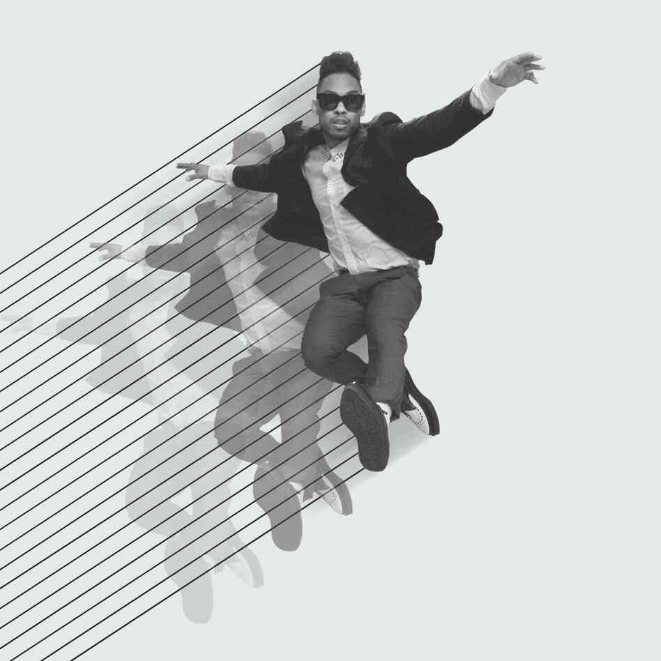 Miguel's killer 2012 began with the release of three free Art Dealer Chic mixtapes. His second full-length album, Kaleidoscope Dream, followed in  September.