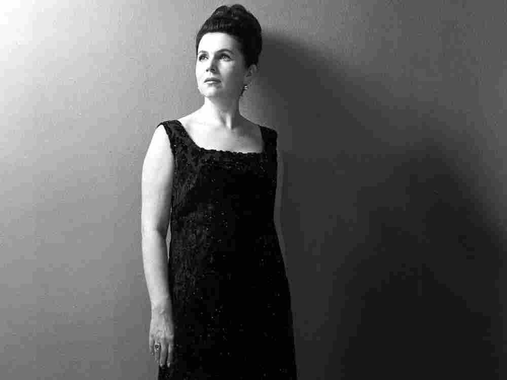 "Soprano Galina Vishnevskaya was once caleld the ""Russian Maria Callas"" for her intense interpretations."