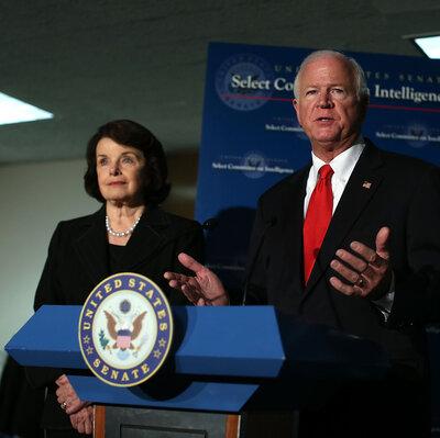 Report On CIA Interrogation Tactics Revives Torture Debate