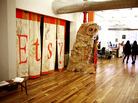 Etsy, which began as a place for home crafters and small businesses to sell their goods, has experienced growing pains as it surpasses 800,000 sellers.