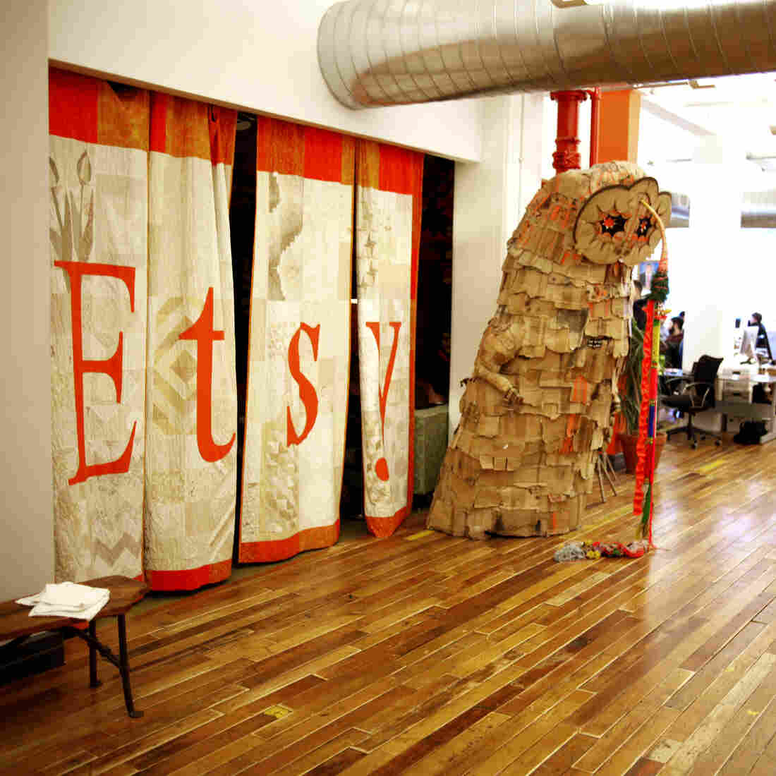 Etsy Crafts A Strategy For Staying Handmade And Profitable