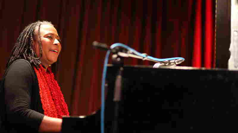 Geri Allen And Timeline: Live In Concert