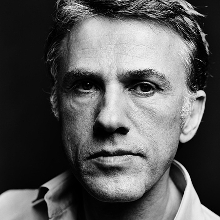 Waltz won an Academy Award for Best Supporting Actor in 2009 for his performance in Inglourious Basterds.