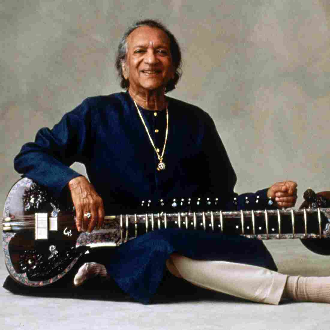 5 Essential Ravi Shankar Recordings