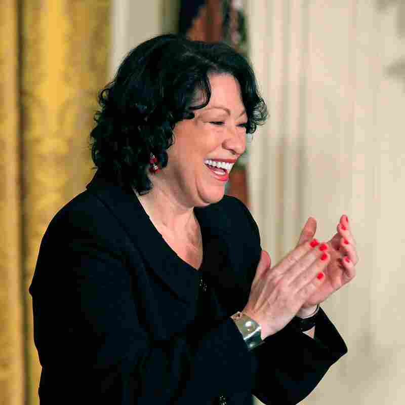 Book Review: Sotomayor Opens Up About Childhood, Marriage In 'Beloved World'