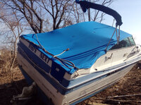 Who's Next? A boat displaced by Hurricane Sandy was dropped on Staten Island. Because of sea level rise, the storm surge was more intense than it would have been in a non-climate changed world, NOAA Administrator Jane Lubchenco says.