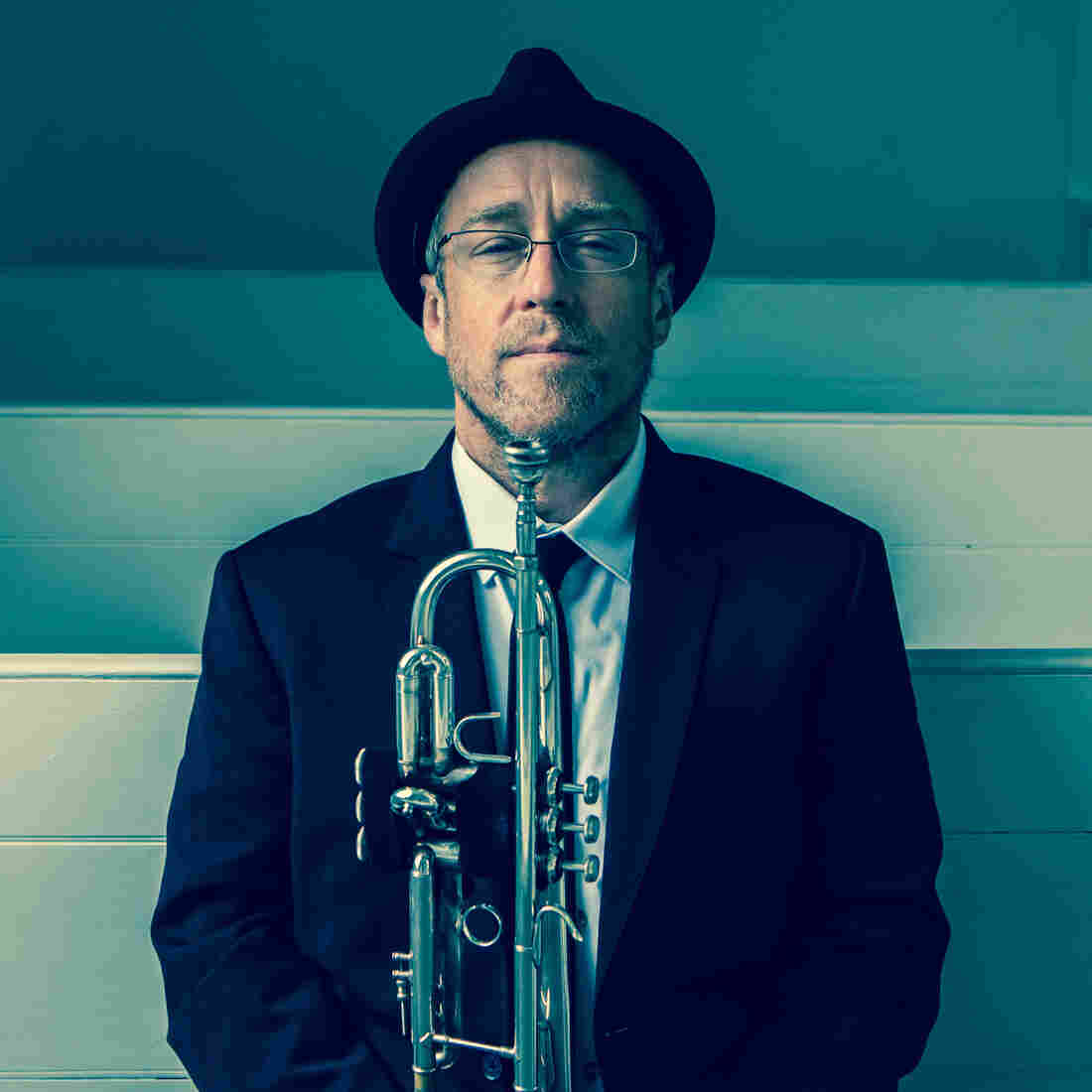 Dave Douglas: Jazz Hymns Honor A Dying Wish