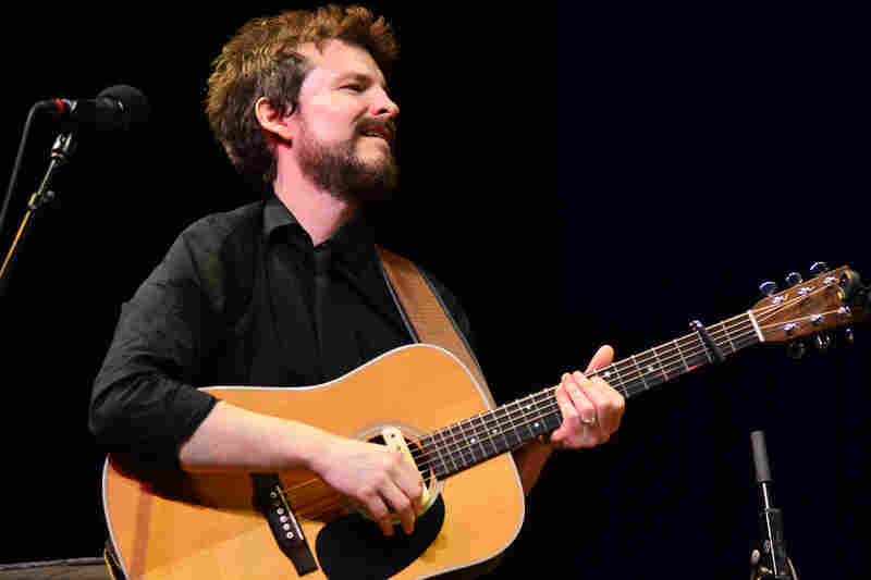 Guitarist Nathan Bliss plays with an intricate, innovative touch.