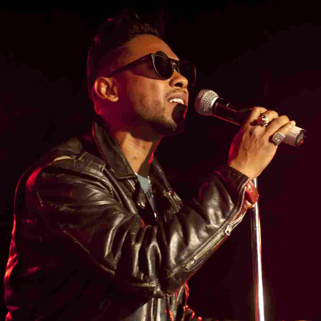 Miguel's Steamy Musical Inspirations